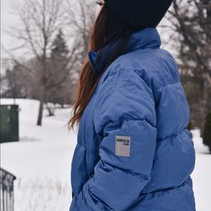 Calvin Klein Jackets & Coats - Calvin Klein Puffer Jacket